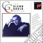 GOLDBERG VARIATIONS BWV 988 cd musicale di Glenn Gould