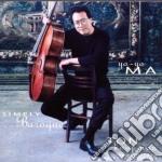 Yo Yo Ma/Koopman - Bach - Simply Baroque Vol.1 cd musicale di Yo-yo/koopman Ma