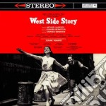 WEST SIDE STORY (ORIGINAL BROADWAY CAST) cd musicale di MUSICAL