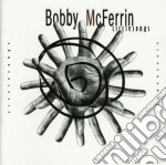 Bobby McFerrin - Circlesongs cd musicale di MCFERRIN BOBBY & HAR