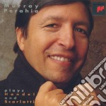 Handel / Scarlatti - Murray Perahia cd musicale di Murray Perahia