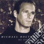 Michael Bolton - My Secret Passion (The Arias) cd musicale di Michael Bolton