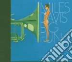 BIG FUN(2CD+4 INEDITI+REMASTERED) cd musicale di Miles Davis