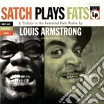Louis Armstrong - Complete Satch Plays Fats cd musicale di Louis Armstrong
