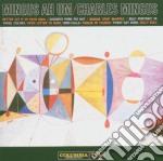 Charles Mingus - Ah Um cd musicale di Charles Mingus