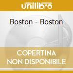 BOSTON cd musicale di BOSTON