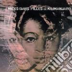 FILLES DE KILIMANJARO cd musicale di Miles Davis