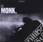 MONK cd musicale di Thelonious Monk