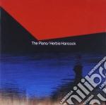 Herbie Hancock - The Piano cd musicale di Herbie Hancock