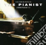 THE PIANIST (IL PIANISTA) cd musicale di ARTISTI VARI