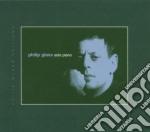 Philip Glass - Glass: Piano Solo cd musicale di Philip Glass