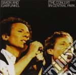 Simon & Garfunkel - The Concert In Central Park cd musicale di SIMON & GARFUNKEL