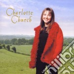 Charlotte Church - Charlotte Church cd musicale di Charlotte Church