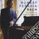 Bach - Variazioni Goldberg - Murray Perahia cd musicale di Murray Perahia