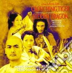 Tan Dun - Crouching Tiger Hidden Dragon cd musicale di ARTISTI VARI