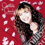 Charlotte Church - Dream A Dream cd musicale di Charlotte Church