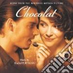 Rachel Portman - Chocolat cd musicale di Rachel Portman