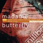 MADAMA BUTTERFLY (L.MAAZEL) cd musicale di Lorin Maazel