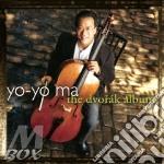 Yo Yo Ma - Dvorak - Concerto N.1 / Danza Slava Op72 n.2 / Humoresque cd musicale di YO YO MA