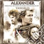 Vangelis - Alexander cd musicale di ARTISTI VARI