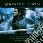 Harry Gregson-Williams - Kingdom Of Heaven OST cd musicale di ARTISTI VARI