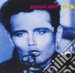 Ant Adam - Hits cd musicale di Adam Ant