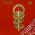 Toto - Toto IV cd musicale di TOTO