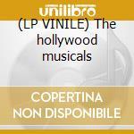 (LP VINILE) The hollywood musicals lp vinile di Henry Mancini