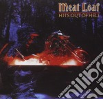 Meat Loaf - Hits Out Of Hell cd musicale di MEAT LOAF
