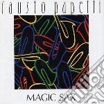 Fausto Papetti - Magic Sax cd musicale di Fausto Papetti