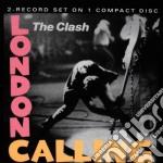 Clash, The - London Calling cd musicale di CLASH