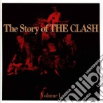 Clash The - The Story Of The Clash Vol.1 cd musicale di CLASH