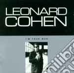 I'M YOUR MAN cd musicale di Leonard Cohen