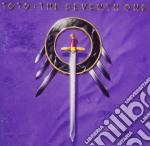 THE SEVENTH ONE cd musicale di TOTO