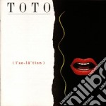 Toto - Isolation cd musicale di TOTO