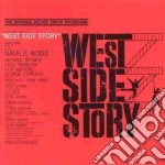 WEST SIDE STORY cd musicale di Leonard Bernstein