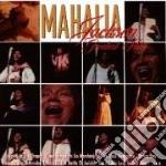 Mahalia Jackson - Greatest Hits cd musicale di Mahalia Jackson