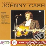 Johnny Cash - The Best Of cd musicale di Johnny Cash
