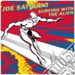 Joe Satriani - Surfing With The Alien cd musicale di Joe Satriani
