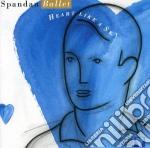 Spandau Ballet - Heart Like A Sky cd musicale di Ballet Spandau