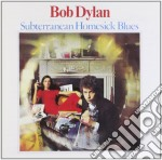 Bob Dylan - Subterranean Homesick Blues cd musicale di Bob Dylan