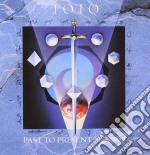 PAST TO PRESENT 1977-1990 cd musicale di TOTO