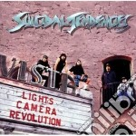 Suicidal Tendencies - Lights Camera Revolution cd musicale di Tendencies Suicidal