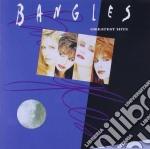 GREATEST HITS cd musicale di BANGLES