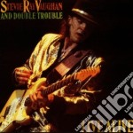 Stevie Ray Vaughan - Live Alive cd musicale di VAUGHAN STEVIE RAY