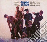 YOUNGER THAN YESTERDAY cd musicale di The Byrds