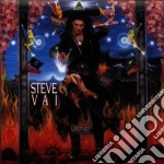 Steve Vai - Passion & Warfare cd musicale di Steve Vai