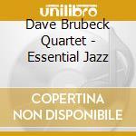 THE ESSENTIAL cd musicale di Dave Brubeck