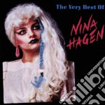 Nina Hagen - Very Best Of cd musicale di HAGEN NINA