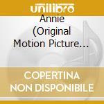 Annie cd musicale di Ost